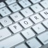 Porn — Stock Photo