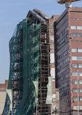 Building repairs  — Stock Photo