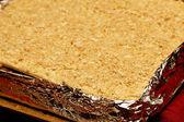 Homemade cake Napoleon  — Foto Stock