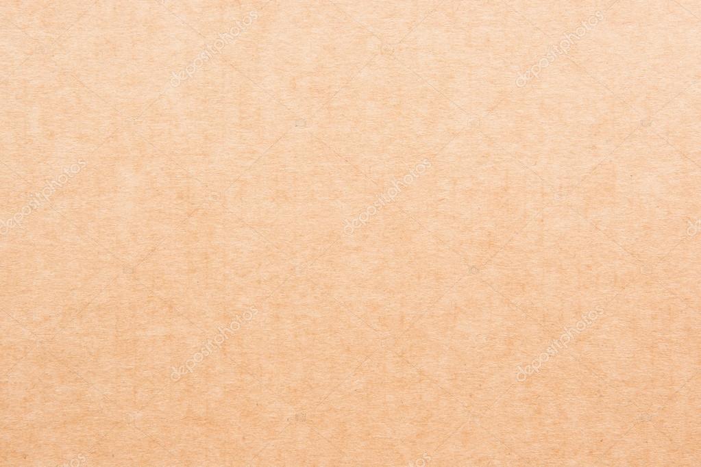 纸张的纹理.牛皮纸板特写
