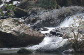 Klonglan Waterfall in Kampangpet — Stockfoto