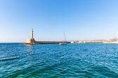 Chania town ,Crete,Greece — ストック写真