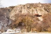 Montañas de tien shan — Foto de Stock