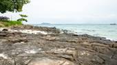 Maya Bay, Phi Phi island — Stock Photo