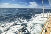 Sailing Regatta — Stock Photo