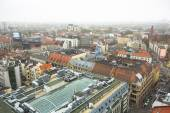 View of Wroclaw — Stock Photo