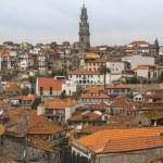 Old town of Porto — Stock Photo #65842987