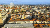 Top view of the centre of Porto — Photo