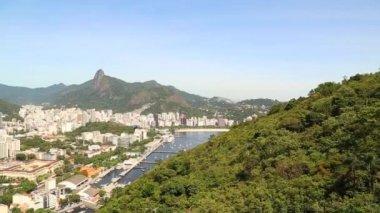 Rio de Janeiro, Brazil — Stock Video