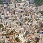 Buildings in Rio de Janeiro, Brazil, Latin America — Stock Photo #54706399
