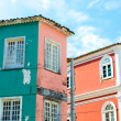 The historic centre of Salvador, Brazil — Stock Photo #58504373