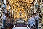 Church of St. Francis of Assisi Salvador Bahia Brazil — 图库照片