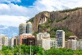 Rio de Janeiro in Brazilië — Stockfoto