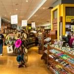 ������, ������: Duty Free Shop in Eldorado Airport
