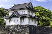роскошный дворец токио — Стоковое фото