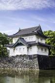 Tokyo Imperial Palace — Stock Photo