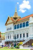 Royal grand palace i bangkok, Asien thailand — Stockfoto