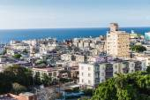 Vedado neighborhood in Havana, Cuba — Stock Photo
