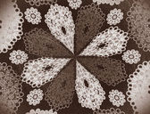 Motyw dekoracyjny sztuka grafika tła — Zdjęcie stockowe