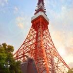 Tokyo tower — Stock Photo #73545257