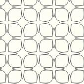 Vector seamless pattern grid background — Vecteur