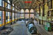 Old style power. HDR-high dynamic range — Stock Photo