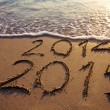 Happy new year — Stock Photo #59486527