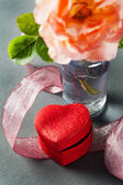 Hermosas rosas — Foto de Stock