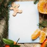 Christmas decoration — Stock Photo #60768223