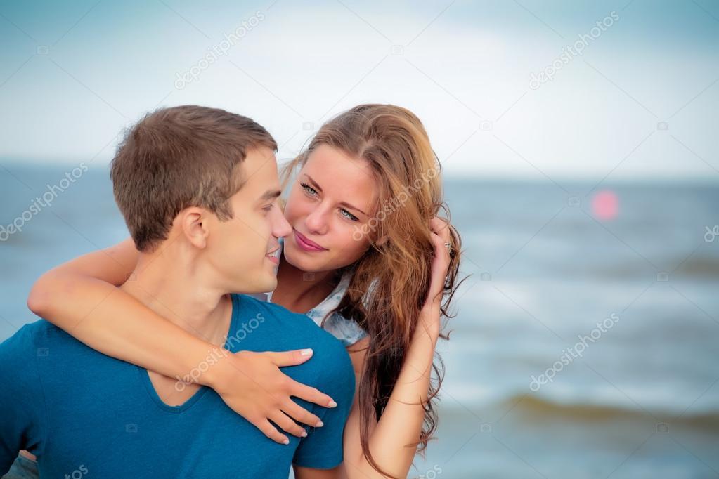 Знакомство Влюблённых