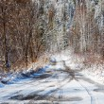 Winter landscape — Stock Photo #76926597