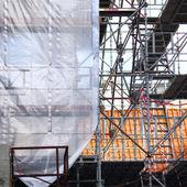 Mocowania budowlane — Zdjęcie stockowe