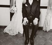 Retrato de bodas clásico. — Foto de Stock