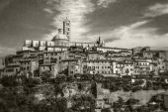 Siena, Tuscany, Italy — Stock Photo