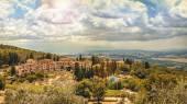 Tuscany, Italy — Stock Photo