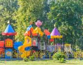 Playground — Stock Photo