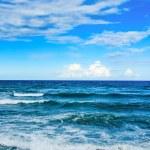 ������, ������: Deserted beach sea