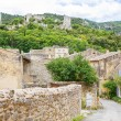 View on Provence village roof and landscape. — Stock Photo #56426049