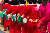 Capodanno cinese — Foto Stock