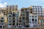 Building on the coasts — Stock Photo
