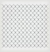 Grid Rabitz — Stock Vector