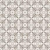 优雅时尚抽象花卉壁纸. — 图库矢量图片