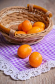 Kumquat — Stock Photo