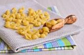 Pasta shells — Stock Photo