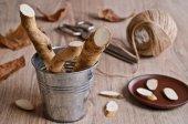 Horseradish — Stock Photo