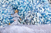 Christmas composition — Стоковое фото