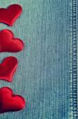 The background for Valentine's Day. — Fotografia Stock
