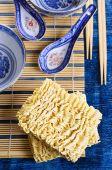 Noodles Oriental — Stock Photo