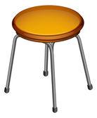 A chair — Stock Vector