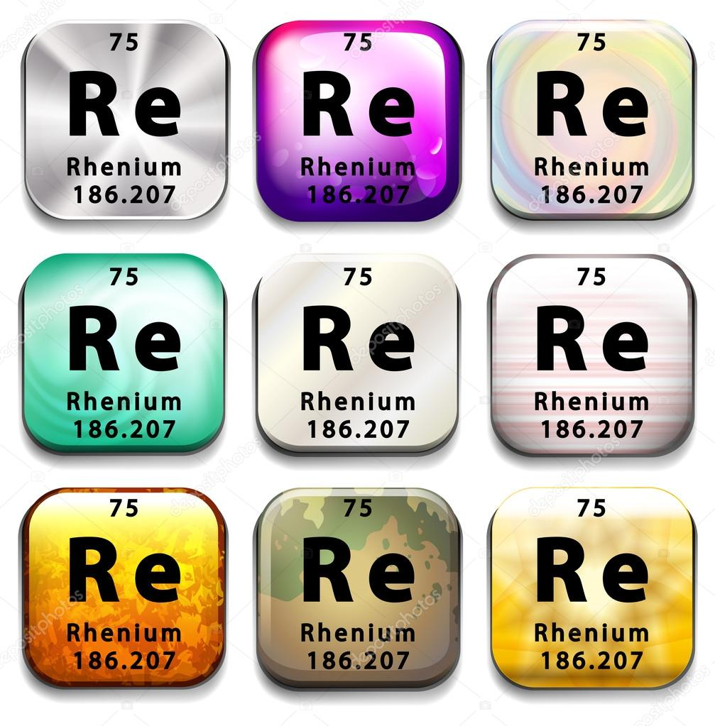 Rhenium symbol periodic table images periodic table images rhenium symbol periodic table image collections periodic table symbol rhenium symbol gamestrikefo image collections gamestrikefo images gamestrikefo Images